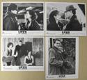 LOVE AT LARGE Cinema Black and White Press Stills
