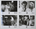 A Time To Kill <p><a> 4 Original Black And White Press Stills </i></p>