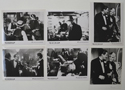 Cotton Club (The) <p><a> 6 Original Black And White Press Stills </i></p>