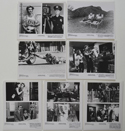 Raising Arizona <p><a> 7 Original Black And White Press Stills </i></p>