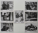 Running Scared <p><a> 7 Original Black And White Press Stills </i></p>