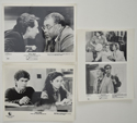 Soul Man <p><a> 3 Original Black And White Press Stills </i></p>