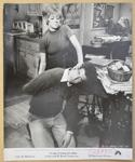 STAR SPANGLED GIRL (Still 1) Cinema Black and White Press Stills
