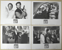 Teen Agent <p><i> 4 Original Black And White Press Stills </i></p>
