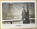 DIE HARD 2 (Still 3) Cinema Black and White Press Stills