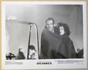 DIE HARD 2 (Still 4) Cinema Black and White Press Stills