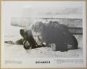 DIE HARD 2 (Still 8) Cinema Black and White Press Stills