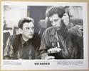 DIE HARD 2 (Still 9) Cinema Black and White Press Stills