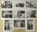 Die Hard 2 : Die Harder <p><i> 9 Original Black And White Press Stills </i></p>