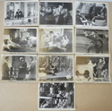 Experiment In Terror <p><i> 10 Original Black And White Press Stills </i></p>