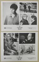THE GOOD SON (Stills 13 & 14) Cinema Black and White Press Stills