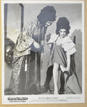 GRIMM'S FAIRY TALES FOR ADULTS (Still 2) Cinema Black and White Press Stills