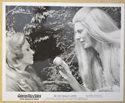 GRIMM'S FAIRY TALES FOR ADULTS (Still 4) Cinema Black and White Press Stills