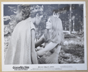 GRIMM'S FAIRY TALES FOR ADULTS (Still 5) Cinema Black and White Press Stills
