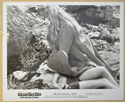 GRIMM'S FAIRY TALES FOR ADULTS (Still 6) Cinema Black and White Press Stills