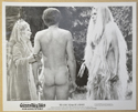GRIMM'S FAIRY TALES FOR ADULTS (Still 8) Cinema Black and White Press Stills