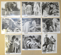 Grimm's Fairy Tales for Adults Only <p><i> 9 Original Black And White Press Stills </i></p>