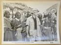 ODONGO (Still 5) Cinema Black and White Press Stills