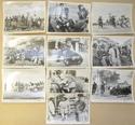 ODONGO Cinema Black and White Press Stills