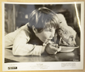 OLD YELLER (Still 7) Cinema Black and White Press Stills