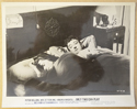 ONLY TWO CAN PLAY (Still 5) Cinema Black and White Press Stills
