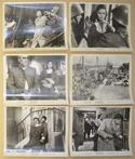 OPERATION AMSTERDAM Cinema Black and White Press Stills