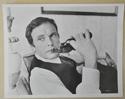 THE OUTSIDE MAN (Still 1) Cinema Black and White Press Stills