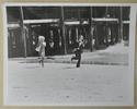 THE OUTSIDE MAN (Still 5) Cinema Black and White Press Stills