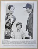 PROBLEM CHILD (Still 1) Cinema Black and White Press Stills