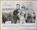 PROBLEM CHILD (Still 2) Cinema Black and White Press Stills