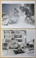 SHARK'S TREASURE (Stills 11 & 12) Cinema Black and White Press Stills