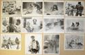 SHARK'S TREASURE Cinema Black and White Press Stills