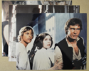 Star Wars Episode IV : A New Hope <p><i> 3 Original Colour Press Stills </i></p>