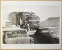 UNIVERSAL SOLDIER (Still 5) Cinema Black and White Press Stills