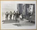 UNIVERSAL SOLDIER (Still 6) Cinema Black and White Press Stills