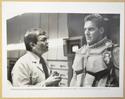 UNIVERSAL SOLDIER (Still 7) Cinema Black and White Press Stills