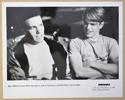 GOOD WILL HUNTING (Still 1) Cinema Black and White Press Stills