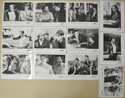 GOOD WILL HUNTING Cinema Black and White Press Stills