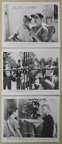 STAND BY ME Cinema Black and White Press Stills