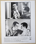 THE CABLE GUY (Still 5) Cinema Black and White Press Stills