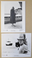 1492 : THE CONQUEST OF PARADISE Cinema Black and White Press Stills