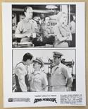 DOWN PERISCOPE (Still 2) Cinema Black and White Press Stills