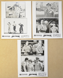 Down Periscope <p><i> 3 Original Black And White Press Stills </i></p>