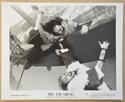 ERIK THE VIKING (Still 2) Cinema Black and White Press Stills
