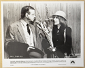 FIRST MONDAY IN OCTOBER (Still 3) Cinema Black and White Press Stills