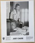 JUST CAUSE (Still 1) Cinema Black and White Press Stills