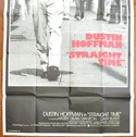 STRAIGHT TIME – 3 Sheet Poster (BOTTOM)