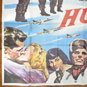 THE HUNTERS – 6 Sheet Poster – BOTTOM Left