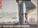 ACTION JACKSON – Subway Poster – BOTTOM Right