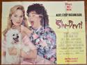 SHE-DEVIL – Subway Poster
